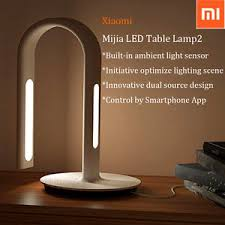Philips Desk Lamp Hong Kong Xiaomi Philips Led Light Smart Table Lamp 2 App Control Eyecare
