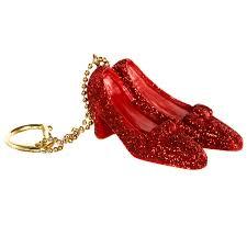 wizard of oz ruby slippers tree ornament retrofestive ca