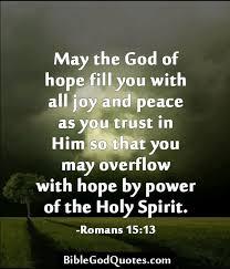 message muslims holy spirit