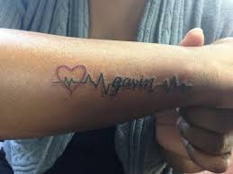 9 best baby name tattoo designs images on pinterest babies baby