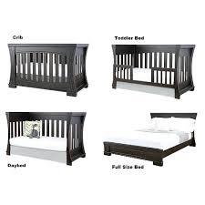 Delta Convertible Crib Bed Rail Stupendous Convertible Crib Toddler Bed Rail Collections