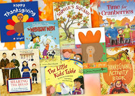 thanksgiving story books great thanksgiving books and activities for kids brightly