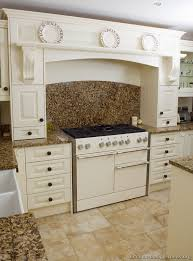 kitchen mantel ideas kitchen idea of the day white kitchens brighten up the home
