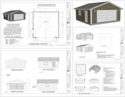 barn garage plans 24x24 house plans traditionz us traditionz us