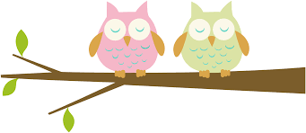 cute owls clip art cliparts co