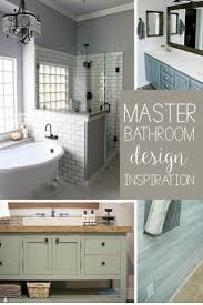 bathroom remodel ideas pictures farmhouse master bathroom design ideas and layout inspiration