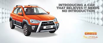 toyota cars official website toyota india official toyota etios cross site