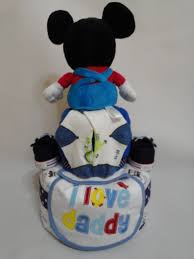 new 2 tier diaper cakes baby gift hampers singapore at far east