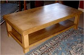 Solid Oak Coffee Table Solid Oak Coffee Table Large Solid Weathered Oak Coffee