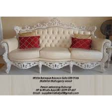 classic sofa french painted jepara furniture indonesia 11