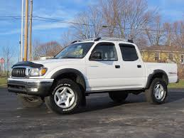 Roof Rack For Tacoma Double Cab by 2003 Toyota Tacoma Sr5 Trd 4x4 Sold Youtube