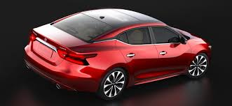car nissan 2016 watch 2016 nissan maxima unveiling live from new york auto show