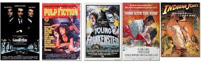 movie posters taught me to think differently u2013 lon shapiro u2013 medium