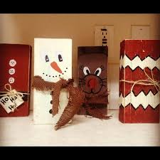Wood Crafts For Christmas Gifts by 392 Best Canvas Wood Ect Diy Picture Ideas Images On Pinterest