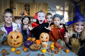 6 reasons i celebrate halloween with my kids even though i u0027m a