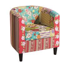 fauteuil design tissu cuisine fauteuil design en tissu vert axelle fauteuil en tissu