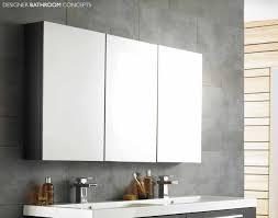 Mirror With Storage For Bathroom Bathroom Large Mirror Cabinets Bathroom Mirrors Ideas