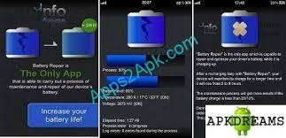 battery doctor pro apk battery repair doctor boost v2 0 apk 4appsapk