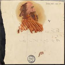 the charming doodles charles darwin u0027s children left all over the