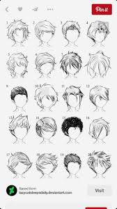 names of anime inspired hair styles bob hairstyles anime hairstyles for boys tutorial for you under