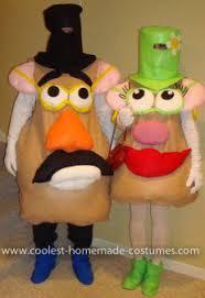 Potato Head Kit Toy Story Potato Head Costume Costumes Potatoes Potato Heads
