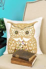 Owl Decor 518 Best Corujas Almofadas Images On Pinterest Owls Owl Cushion
