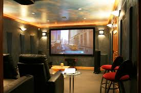 home theater in small room a custom home theater in your house