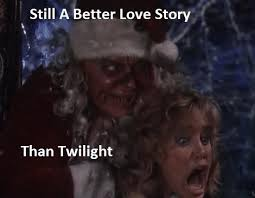 St Nicholas Meme - killer saint nicholas still a better love story than twilight