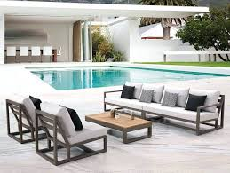 Modern Patio Furniture Clearance Contemporary Patio Furniture Tribeca Collection Tribeca Collection