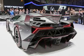 Lamborghini Veneno Details - what we think about the lamborghini veneno