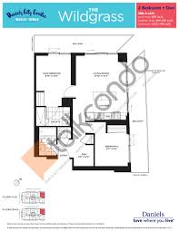 the wesley tower at daniels city centre condos talkcondo see all plans