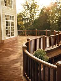 deck stairs and steps hgtv