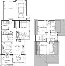 Small House Designs And Floor Plans Design Small Homes With Huge Appeal Professional Builder
