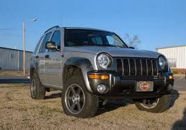 jeep liberty lifted country jeep liberty 3 suspension lift kit autotrucktoys com