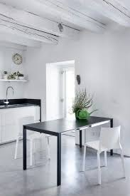 Scandinavian Kitchen Design Awesome Scandinavian Kitchen Interior Design Ideas With White