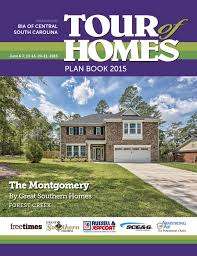 tour homes plan book 2015 by free times issuu