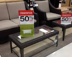 Wicker Patio Furniture Clearance Target Patio Furniture Clearance My Apartment Story
