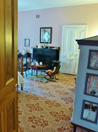 Childrens Room by Victorian Interiors Ebenezer Maxwell Mansion Part 3 The