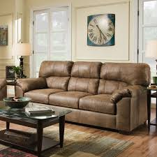Simmons Upholstery Furniture Loon Peak Simmons Upholstery El Capitan Sleeper Sofa U0026 Reviews
