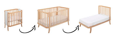 knitted puff and rustic wood baby crib design picture surripui net