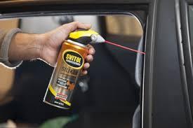 guarnizioni porte auto lo scricchiolio dei finestrini auto