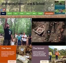 wellspring forest farm u0026 blog january 2014