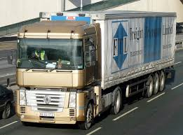 renault trucks magnum renault magnum vikipedi