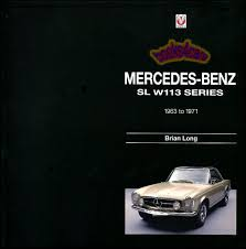 mercedes 300sl manuals at books4cars com
