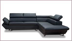 canapé lit cuir inspirant cdiscount canapé lit photos 666899 canapé idées