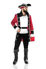Rogue Halloween Costume California Costumes Men U0027s Size Ruthless Rogue Pirate