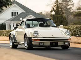 porsche 911 whale tail turbo porsche 911 turbo 1979 sprzedane giełda klasyków