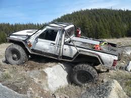 1988 lifted jeep comanche jeep comanche 2554048
