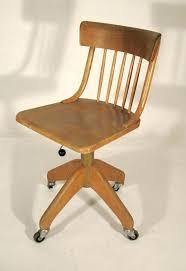 chaise de bureau en bois à chaise bureau bois writingtrue co