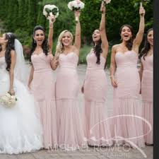 amsale bridesmaid 33 amsale dresses skirts amsale bridesmaid dress blush